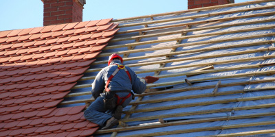 roof repairs Birtsmorton